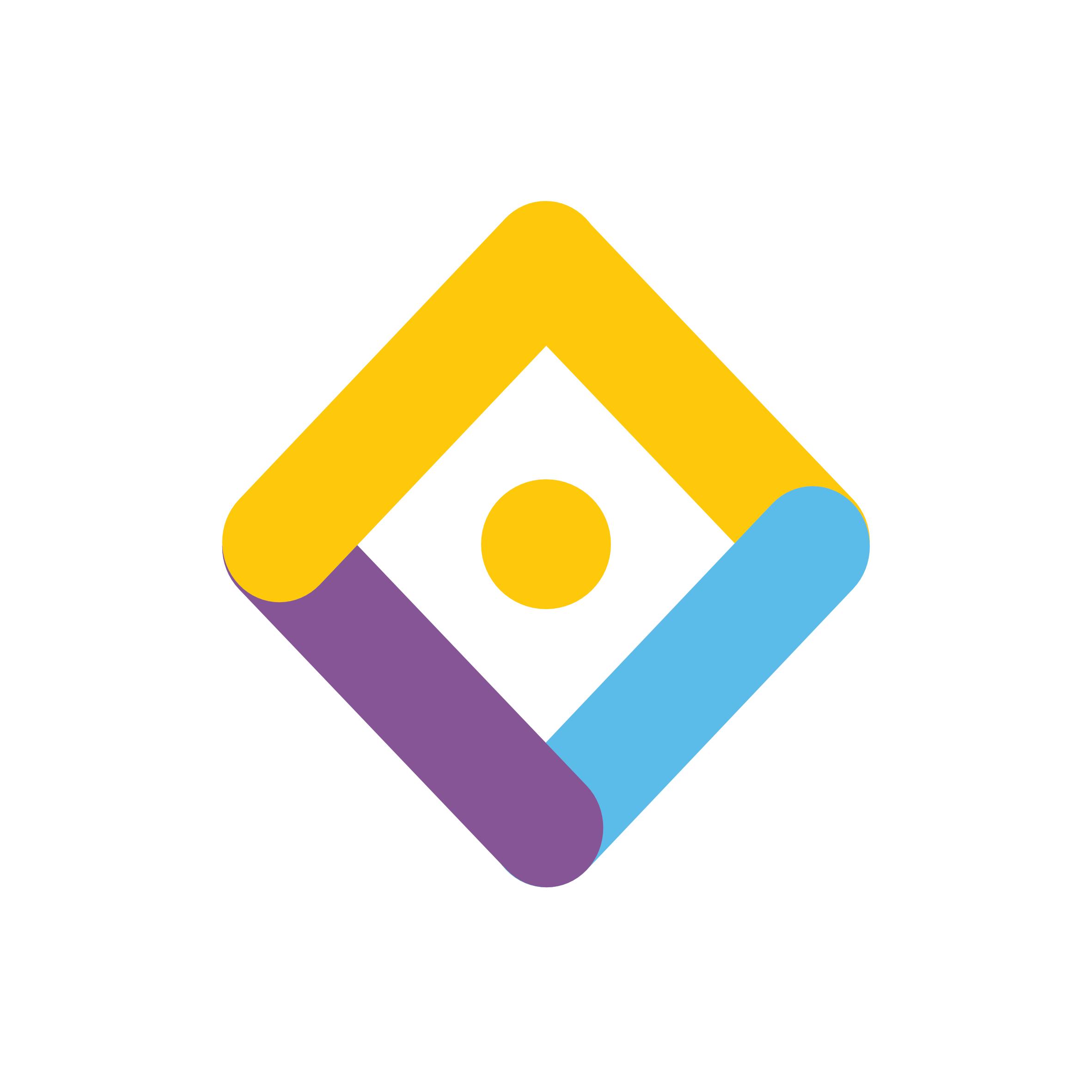 Logo Step-Up §85 kollegie på Lindersvold